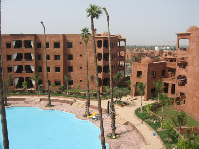 River Palm- Immobilier Marrakech