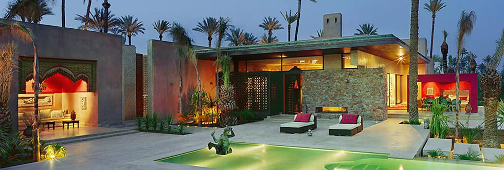 marrakech immobilier