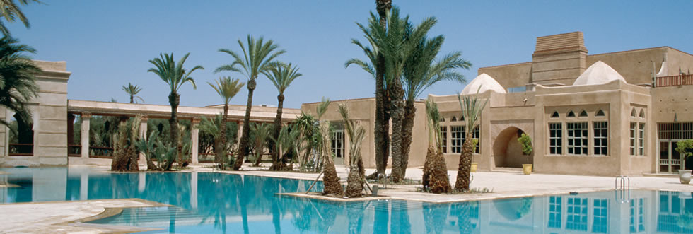 Location Appartement Luxe Marrakech
